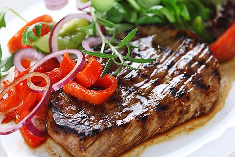 Steakhouse East Peoria IL