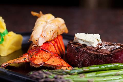 Steak Restaurant East Peoria IL