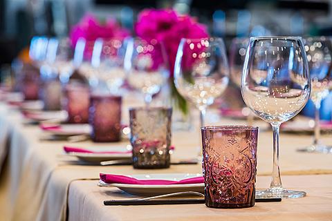 Banquet Rooms Peoria IL
