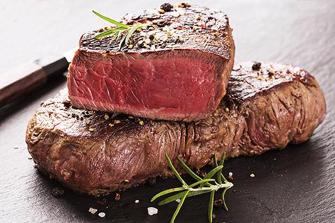 Steakhouse Pekin IL