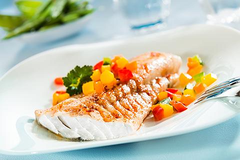 Seafood Restaurant Peoria IL