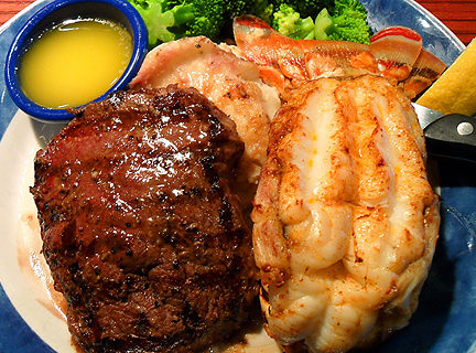 Best Seafood Restaurant in Peoria IL
